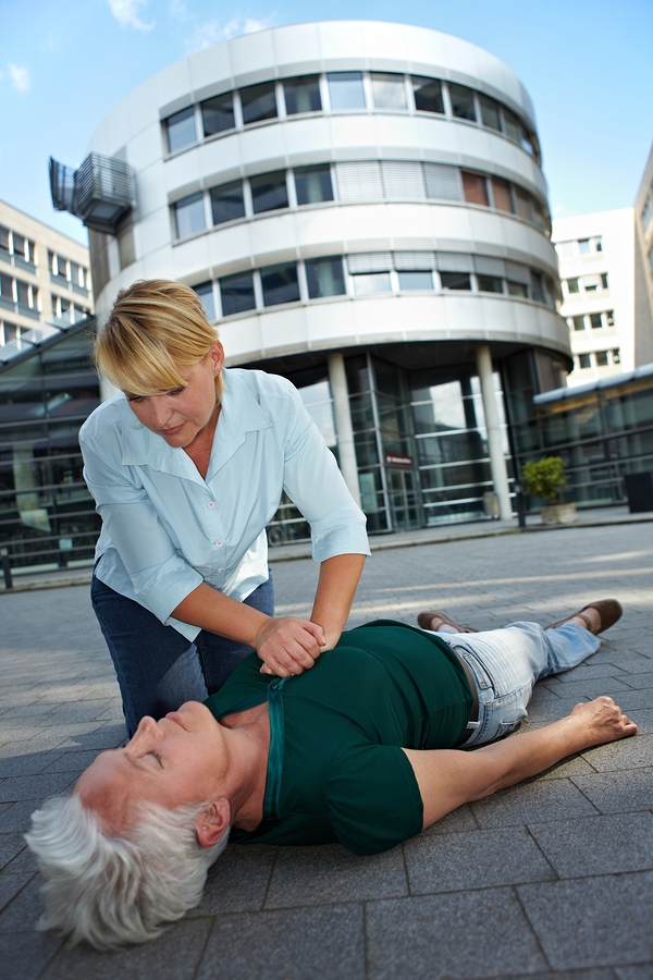 How Cpr Can Save A Life Tampa Fl Doctors Walk In Clinic South