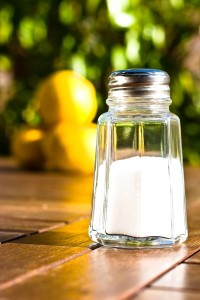 How to Reduce Your Sodium Intake