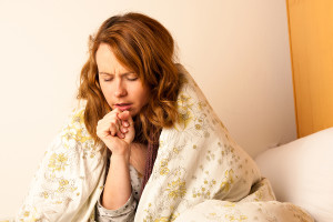 Tips for Soothing a Nighttime Cough