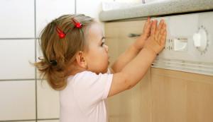 Hazardous Substances Found in Every Home