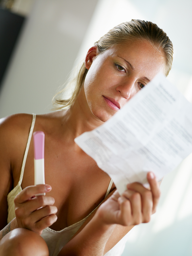 Pregnancy Tests Accurate Result