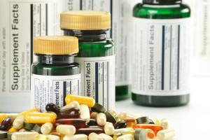 Pharmaceutical Grade Vitamins