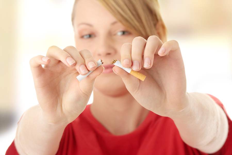 Protection from Secondhand Smoke