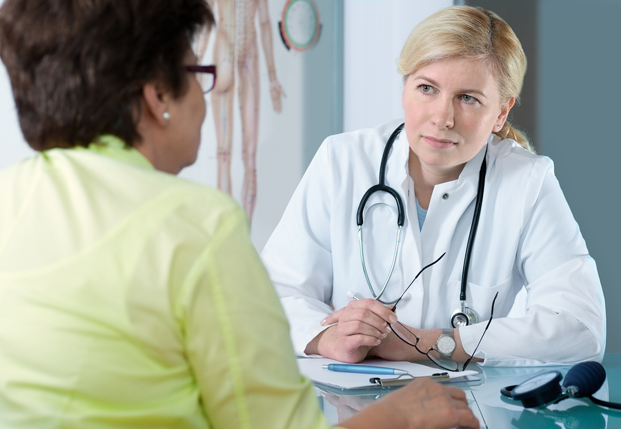 Questions to Ask Doctor
