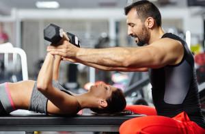 Strength Training Safety
