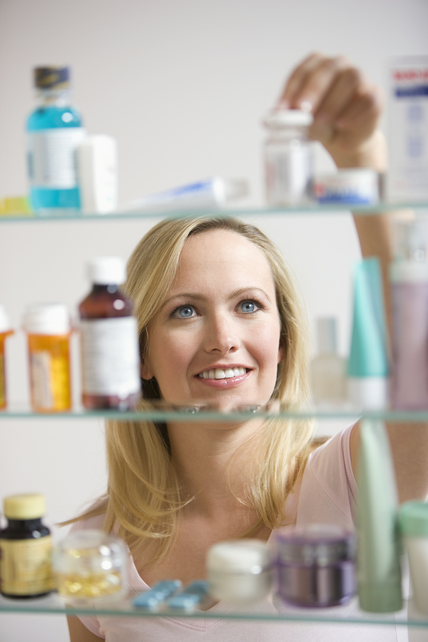 A Guide to OTC Pain Relievers