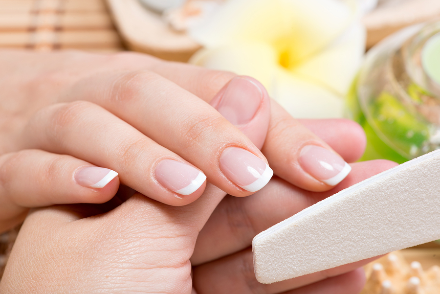 Fingernail Health Clues
