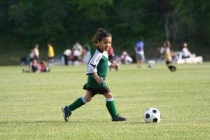 Child Sports Specialization