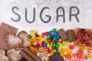 How to Curb a Sweet Tooth