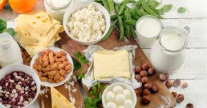 Calcium Supplement